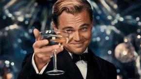 Leonardo Dicaprio - Leonardo DiCaprio Jay Gatsby The Great Gatsby Film Academy Awards PNG
