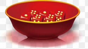 Dice Gambling - Mooncake Festival Dice Game Download PNG