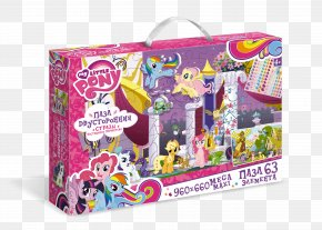 Toy - Mosaic Jigsaw Puzzles Fairy Tale Toy Game PNG