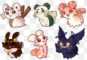 Computer Mouse - Carnivores Computer Mouse Stuffed Animals & Cuddly Toys Clip Art PNG