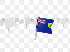 Turks And Caicos - Flag Of South Georgia And The South Sandwich Islands Flag Of The Turks And Caicos Islands Stock Photography PNG