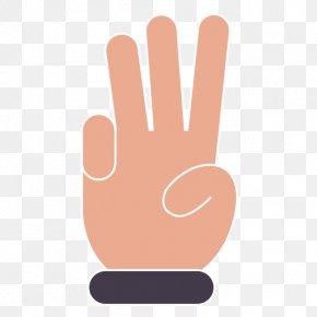 Hand - Thumb Digit Finger Hand Symbol PNG