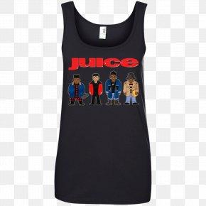 2pac - T-shirt Hoodie Top Woman PNG