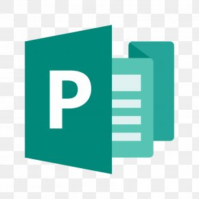 Microsoft - Microsoft Publisher Microsoft PowerPoint Microsoft Excel PNG