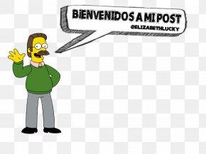 Bart Graffiti - Ned Flanders Homer Simpson Mr. Burns Lisa Simpson Ralph Wiggum PNG