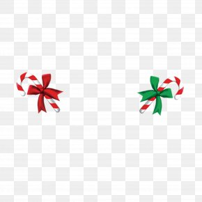 Christmas Candy Stick Element - Christmas Sugar Stick Candy PNG