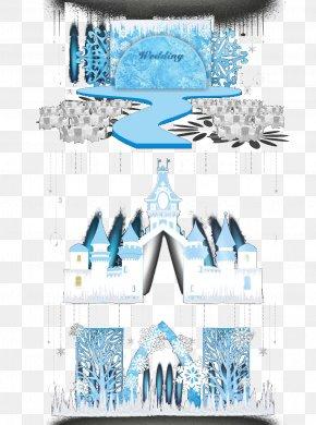 Dream Stage Elements - Graphic Design Wedding Illustration PNG