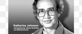 Nasa - Katherine Johnson Hidden Figures NASA International Space Station United States PNG
