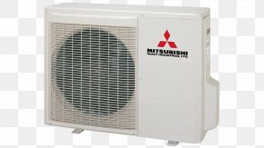 Air Conditioner - Mitsubishi Motors Air Conditioning Air Source Heat Pumps Mitsubishi Heavy Industries HVAC PNG