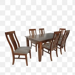 Dining Room - Table Dining Room Chair Furniture Matbord PNG