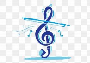 Violin Notes - Violin Musical Note PNG