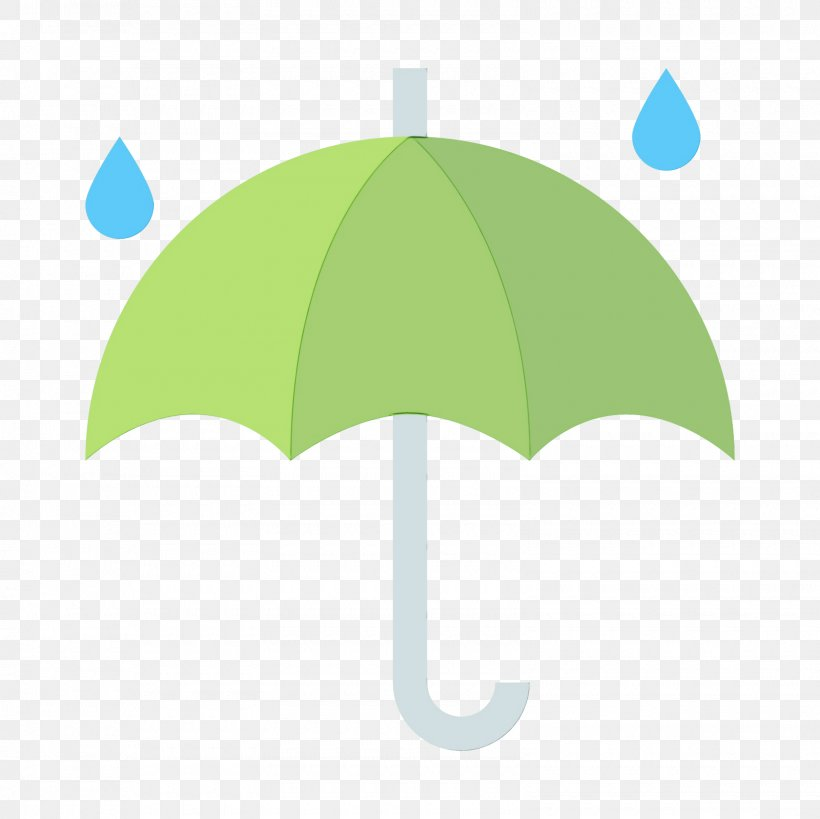 Umbrella Green Leaf Tree Logo, PNG, 1600x1600px, Watercolor, Green, Leaf, Logo, Paint Download Free