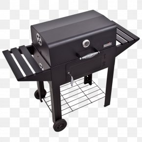 Barbecue - Barbecue Asado Grilling Char-Broil BBQ Smoker PNG