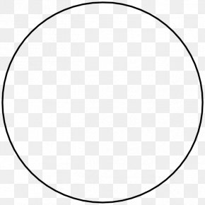 Black Shield - Inscribed Figure Dodecagon Circle Shape Tetradecagon PNG