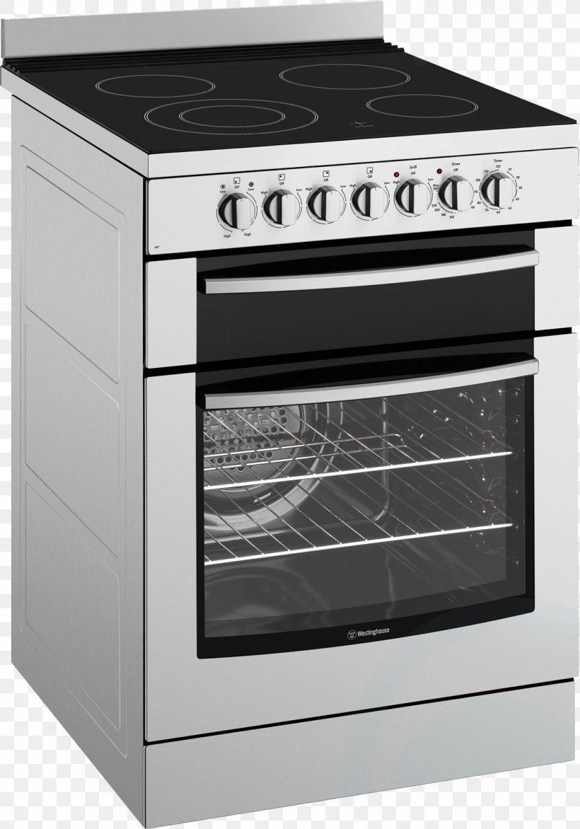 Kitchen Stove Oven Electric
