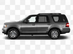 Dark-colored Ford SUV - 2016 Ford Expedition 2018 Ford Expedition Car Ford Escape PNG