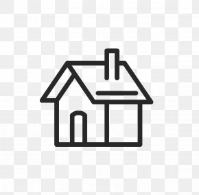 Logo Cottage - Roof House Property Home Real Estate PNG