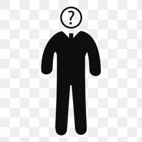 Anonymous Icon - Noun Physician Patient PNG