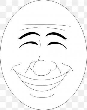 Eye - Eyebrow Cheek Mouth Smile PNG
