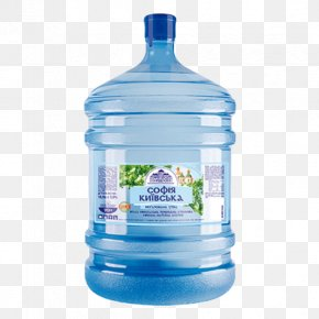Water - Water Bottles Mineral Water Drinking Water PNG