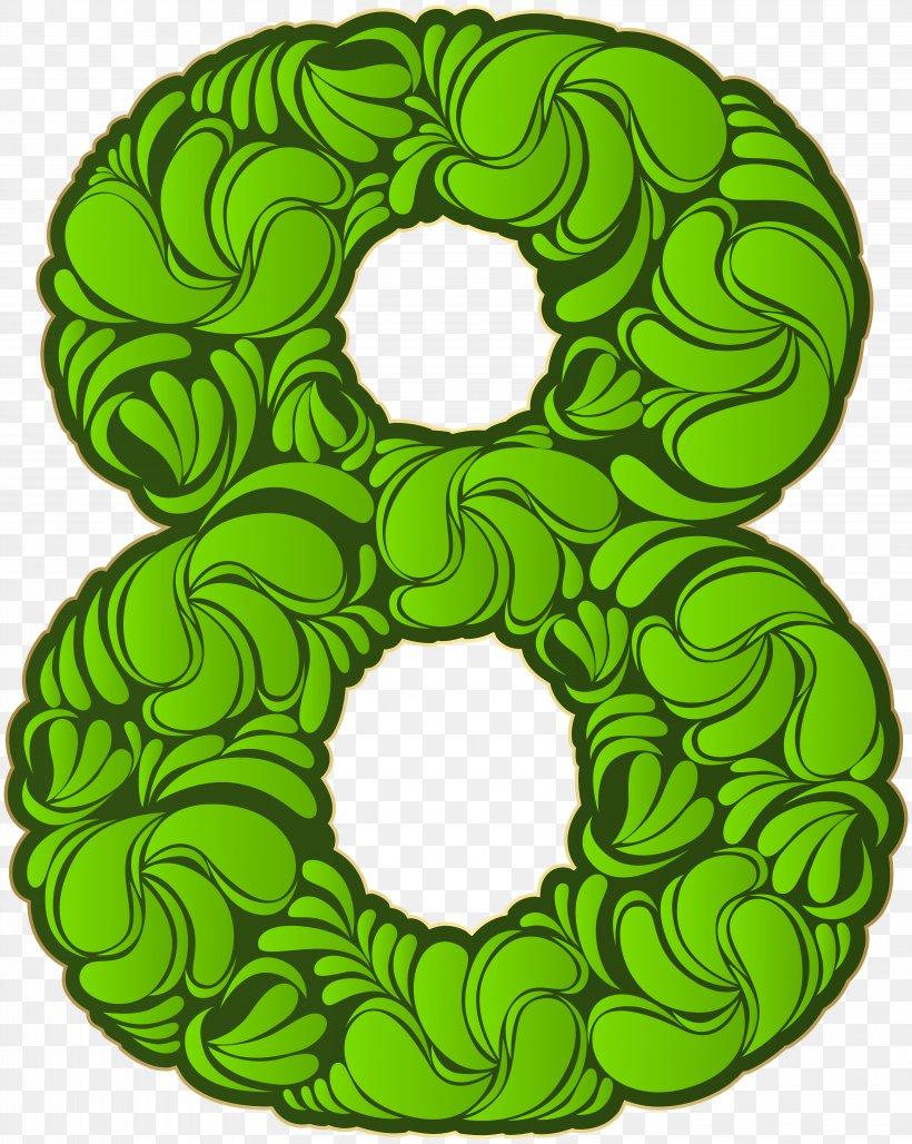 Clip Art, PNG, 6376x8000px, Number, Green, Leaf, Symbol Download Free