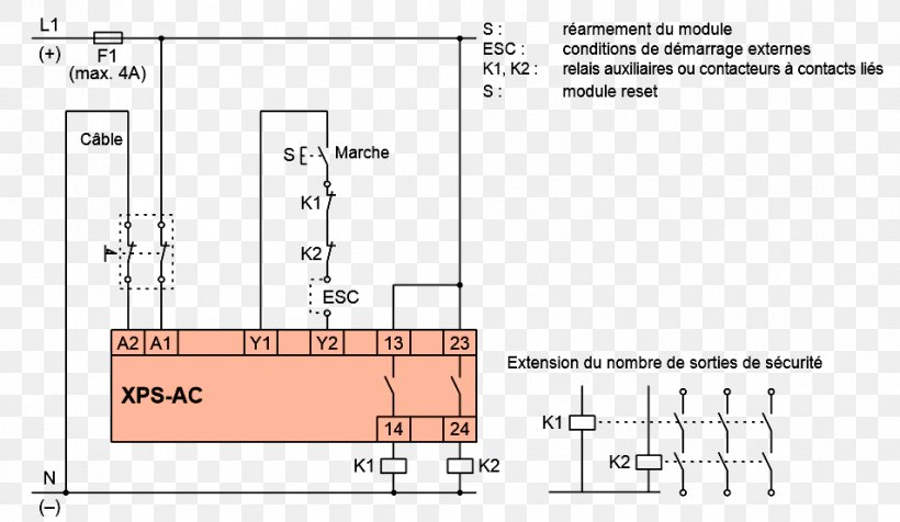 Kill Switch Safety Relay Electrical Switches Electronics ... on fuel pump relay diagram, headlight relay diagram, alarm relay diagram, electrical relay diagram, starter relay diagram, coil relay diagram,