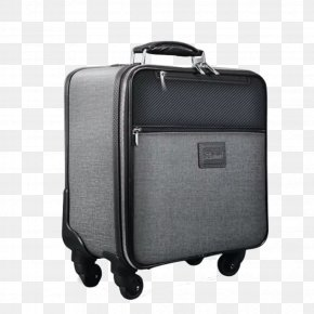 Business Suitcase - Suitcase Hand Luggage Baggage Download PNG