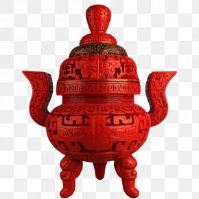 Artwork - Zhonghua Carved Lacquer Icon PNG