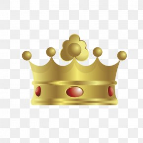 Imperial Crown - Crown Computer File PNG