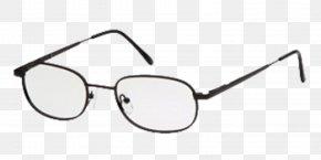Glasses - Glasses Metal Eyewear Lens Plastic PNG