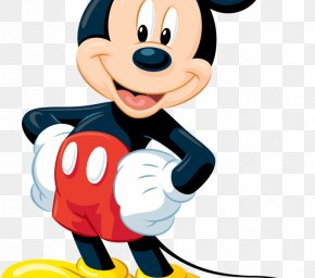 Minnie Mouse - Minnie Mouse Mickey Mouse Daisy Duck Pluto Oswald The Lucky Rabbit PNG