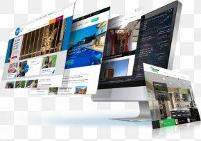 Web Design - Web Design Email PNG