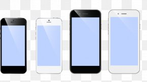 Beautifully Apple Iphone Mobile Phone - IPhone 7 Smartphone Feature Phone Apple PNG