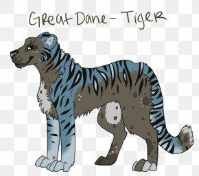 Tiger - Tiger Lion Cat Dog Mammal PNG