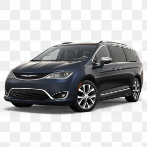 Kia - 2017 Chrysler Pacifica 2018 Chrysler Pacifica Hybrid Dodge Jeep PNG