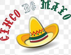 Party - Cinco De Mayo Battle Of Puebla Party May 5 Clip Art PNG