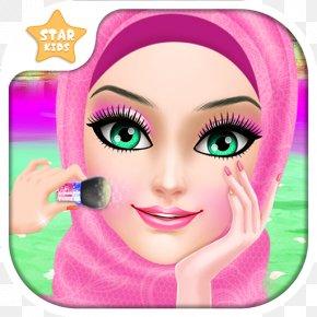Makeup & Dress Up Sofia WorldHijab Bride - Royal Princess Makeover : Hijab Wedding Makeup Royal Princess : Wedding Makeup,Dress Up Games Eyelash Extensions Cinderella Fashion Salon PNG