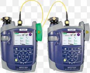 Optical Fibre - Optics Optical Fiber Viavi Solutions Optical Power Meter Optical Time-domain Reflectometer PNG