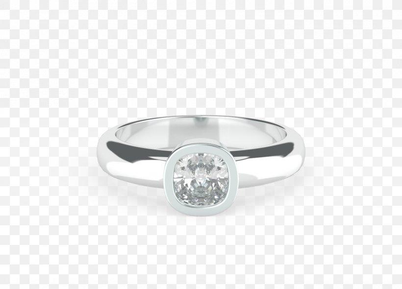 Product Design Body Jewellery Diamond