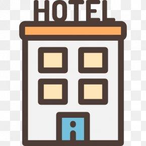 Hotel - Hotel Backpacker Hostel Clip Art PNG