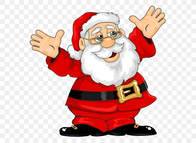 Santa Claus Clip Art Christmas Openclipart, PNG, 600x600px, Santa Claus, Cartoon, Christmas, Christmas Day, Christmas Ornament Download Free