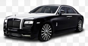 Rolls Royce Ghost Black Car - Rolls-Royce Ghost Car Rolls-Royce Phantom Rolls-Royce Dawn PNG