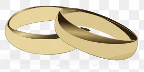 Marriage Wedding Ring - Wedding Ring Clip Art PNG