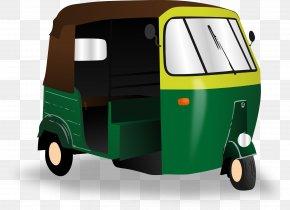 Auto Rickshaw Photo - Auto Rickshaw New York City Taxi PNG