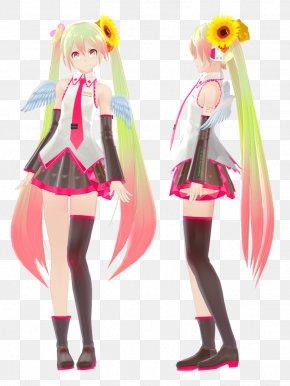 Hatsune Miku - Hatsune Miku: Project DIVA Arcade Future Tone MikuMikuDance Vocaloid PNG