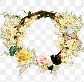 Rose - Picture Frames Borders And Frames Rose Image Flower PNG