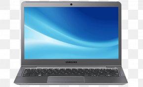 Laptop Computer - Netbook Laptop Computer Hardware Intel Ultrabook PNG