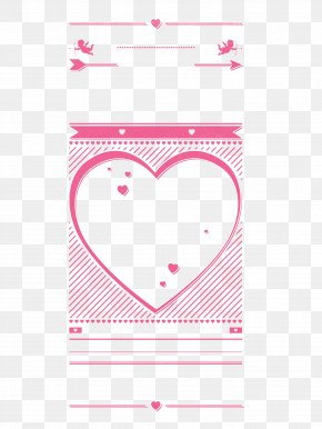 Valentine's Day - Valentine's Day Heart Poster PNG