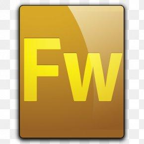 Adobe Fireworks - Logo Adobe Fireworks Product Design Brand PNG