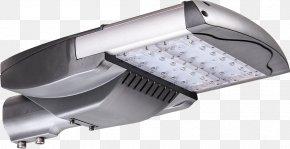 Luminous Efficacy - Street Light Light-emitting Diode Lighting LED Lamp PNG